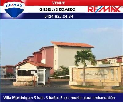 VILLA MARTINIQUE TOWN HOUSE LECHERIA EL MORRO