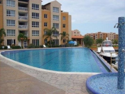 Alquilo Bonito Apartamento Amoblado C.R Marina del Rey. Lecheia. 2 Habitaciones