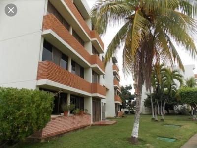 Apartamento en Residencia Flamingo
