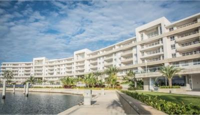 Conjunto Residencial Club De Playa Spa