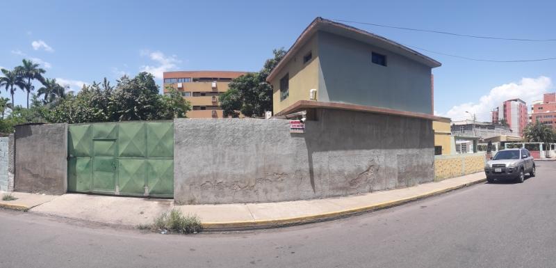 PARCELA DE TERRENO NO. 20