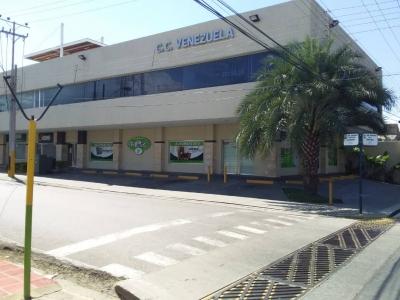 Centro Comercial Venezuela