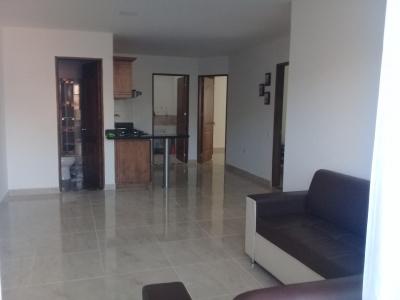 Venta de Apartamento totalmente terminado y con buena ubicación