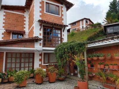 Casa campestre en La Ceja