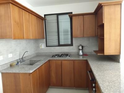 Apartamento con terraza en La Ceja