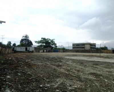 Venta extraordinario Terreno Industrial Los Guayos Carabobo