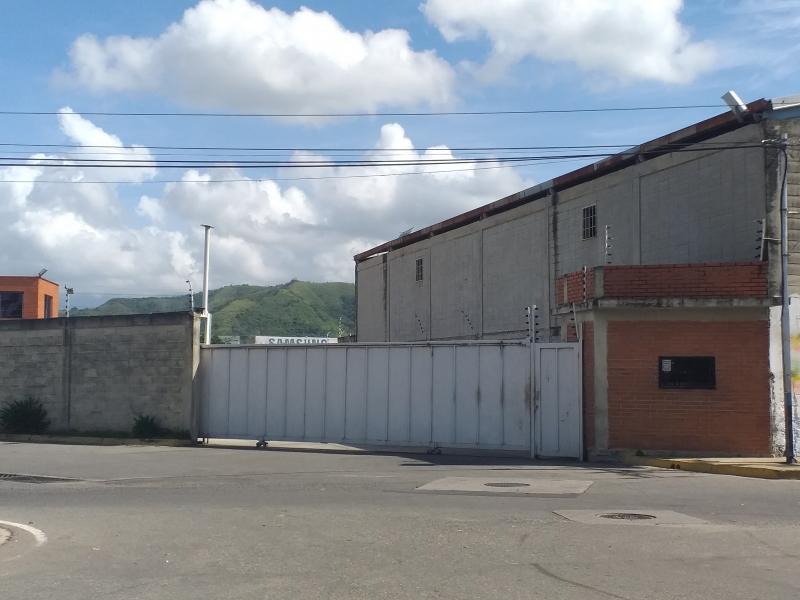 Los Guayos - Terrenos y Parcelas
