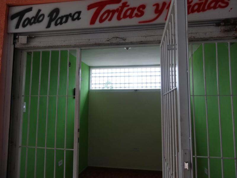 Los Guayos - Locales Comerciales