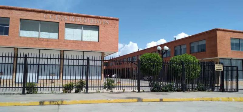 Los Guayos - Locales Industriales y Galpones