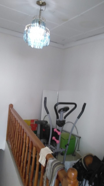 Casa-Lote en Santa Rosa de Osos