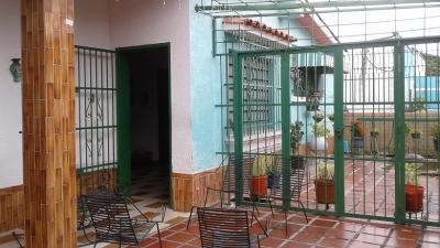 Casa Naguanagua Sector Santa Ana