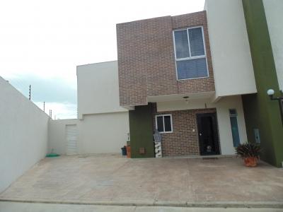 Expectacular TownHouse Ubicado en El Rincon - Naguanagua