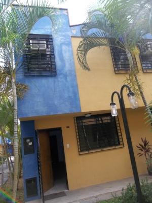 Town-Houses en Residencias Villas del Norte,Naguanagua