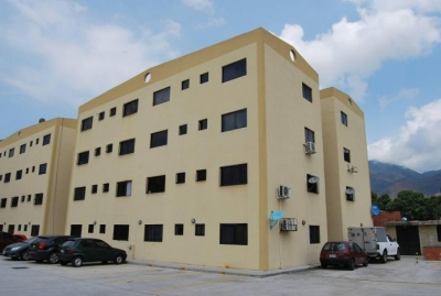 Apartamento en venta en Colinas de los Samanes Naguanagua Carabobo