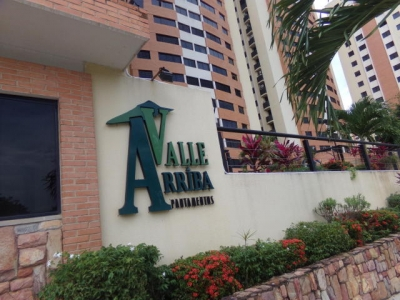 Apartamento en Venta en Urb. Palma Real Naguanagua Carabobo