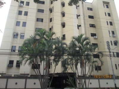 En Venta Apartamento 96 m2, Naguanagua