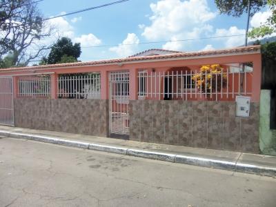 Casa en venta en tarapio naguanagua