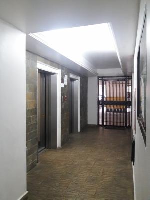 Alquiler de apartamento Valles de Camoruco