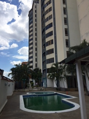 Comodo y Moderno  Apartamento De 85 M2, Ubicado En  Jardin Mañongo