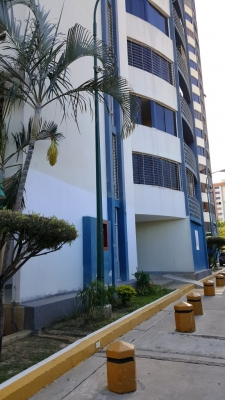 Amplio Apartamento en Jardín Mañongo
