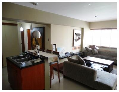 Bello apartamento en Mañongo