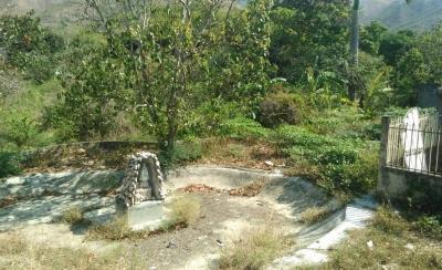 Amplio terreno Virgen en venta de 5000m2 en Naguanagua