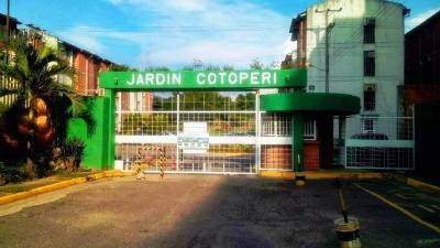 Vendo Bello Apartamento en Jardin Cotoperi
