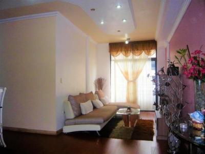 Apartamento  en venta Tazajal, Naguanagua Carabobo código 17-8067