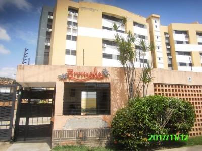 Conjunto residencial Bromelia