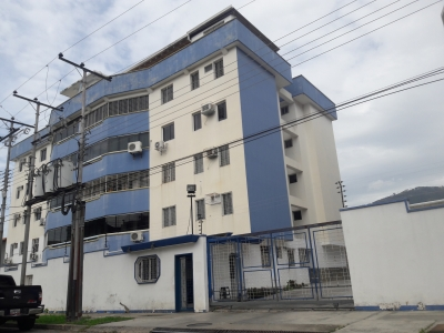 venta de Apartamento tipo estudio en La Campiña Naguanagua