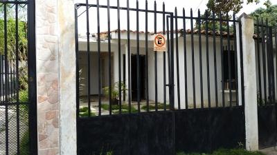 Casa La Begoña. Naguangua