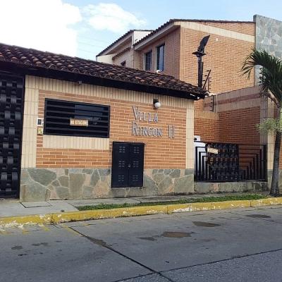 Hermoso Town House En el Rincón Naguanagua