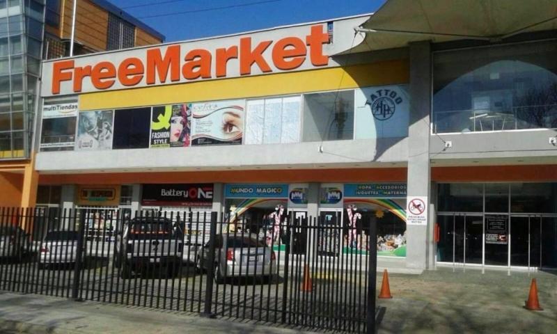 Naguanagua - Locales Comerciales