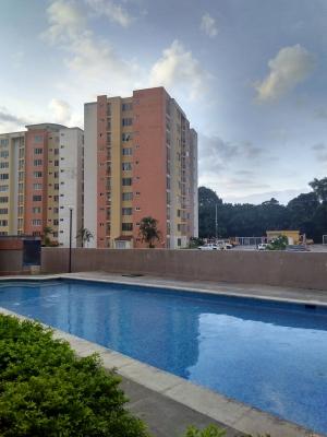 Venta de Apartamento en el Doral Country  (AMOBLADO)
