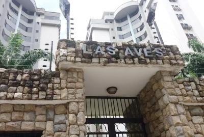 Alquiler Amoblado Apartamento La Granja Naguanagua - RAP58