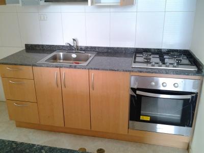 Hermoso y Amplio Apartamento en Residencias Monte Alegre Country