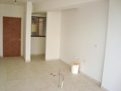 Apartamento en Res. Monte Alto