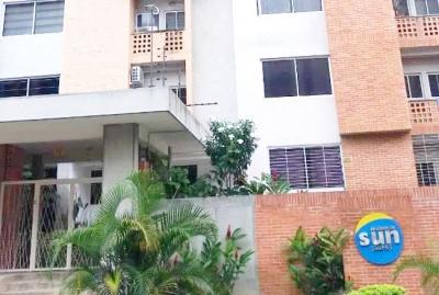 Venta Apartamento Amoblado Resid. Sun Suites en Mañongo - RAP75