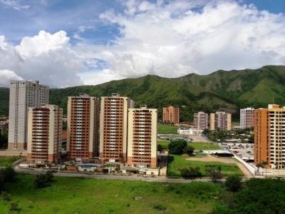 Apartamento en Venta en Palma Real, Mañongo