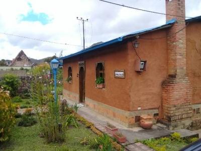 Casa Campestre en Venta en Caripe