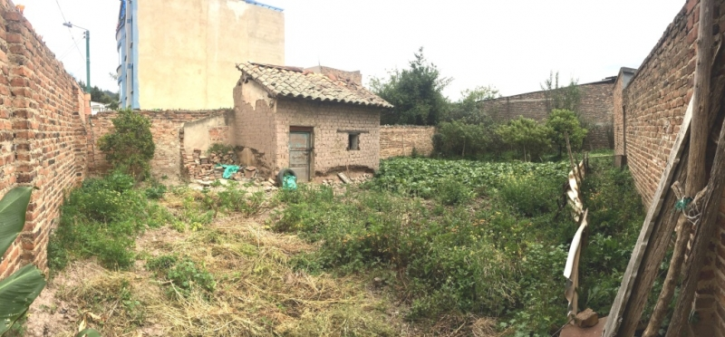 Lote 323.5 m2