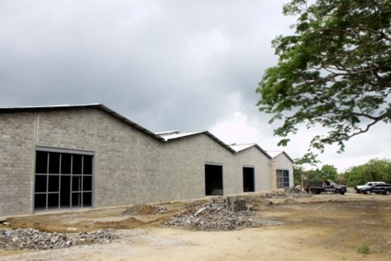 San Felipe - Locales Industriales y Galpones