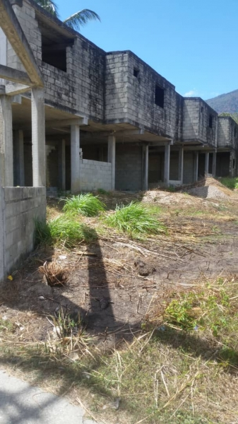 San Felipe - Terrenos y Parcelas