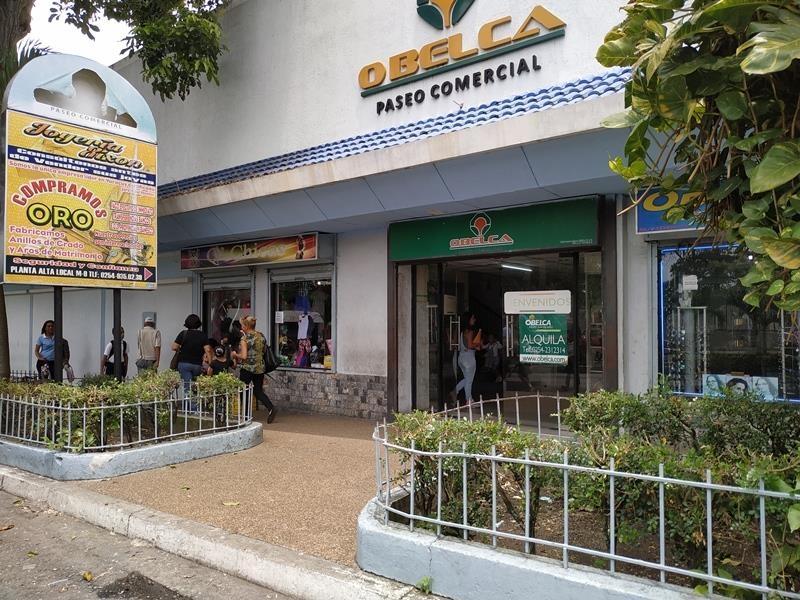 San Felipe - Locales Comerciales