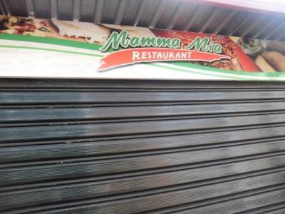 Se Vende Fondo de comercio y Mobiliario de Pizzeria
