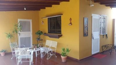 Venta de Casa en Villa Icabaru