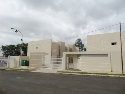 VENDO BELLO TOWN HOUSE CONJUNTO RESIDENCIAL VILA REAL, CAMPO B, PUERTO ORDAZ