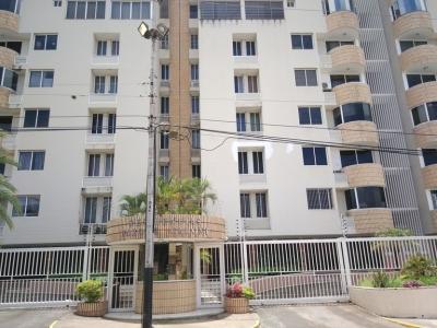 Apartamento Conjunto Residencial Parque Caroní en Villa Africana