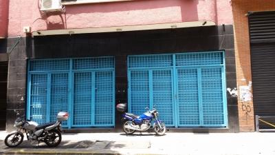 Local Comercial Nº 1-PB EDif. Mercantil Comercio