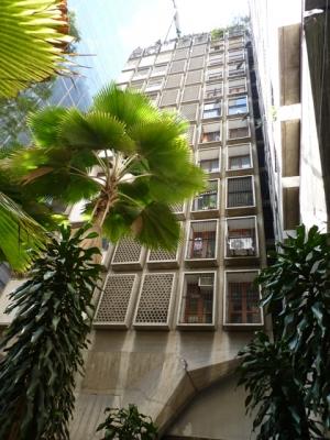 En Venta Apartamento en Sabana Grande al lado del Centro Comercial El Recreo